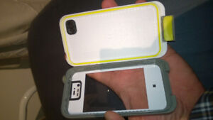 Lifeproof style Iphone 4/4s waterproof case  Like new