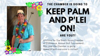 South Huron Chamber of Commerce Annual Golf Tournament