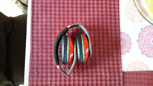 Red Studio Beats by Dr Dre EXCELLENT CONDITION London Ontario image 3