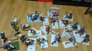 MLB and NHL Mcfarlane loose action figures INCL. Malkin, Gretzky Sarnia Sarnia Area image 1