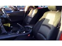 2016 Mazda 3 2.0 SE-L Nav 5dr Manual Petrol Hatchback
