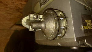 Chevrolet Performance fuel pump