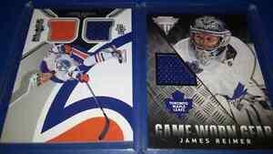 Hockey Jersey patch carfs