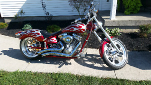Custom bike text 289 683 1055