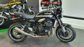 Kawasaki Z900RS 2021 Model IN STOCK AND AVAILABLE NOW