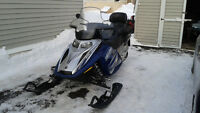 2006 Skidoo GTX500SS for sale