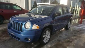 Jeep Compass 4x4 North Edition 2009