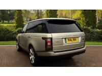 2014 Land Rover Range Rover 5.0 V8 Supercharged Autobiogra Automatic Petrol 4x4
