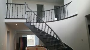 Top Quality Flooring, Hardwood, Laminate, Stair sanding & Stair