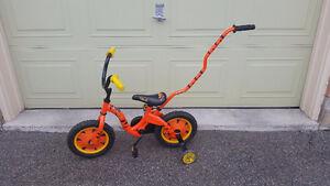 Tiger Bike like new