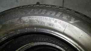 Firestone 195-65-15 All season Tire