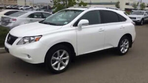 2012 Lexus RX 350 RX 350 | Sunroof | Leather | Back-Up Cam