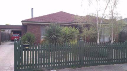 YOUNG UNI STUDENTS SEEKING HOUSEMATE - 1 Room Available Now! Epping Whittlesea Area Preview