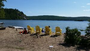 LAKEFRONT COTTAGE (2BDRM/1BATH)