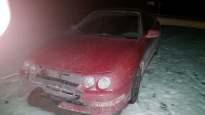 Part out acura integra 2000