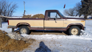 85 ford