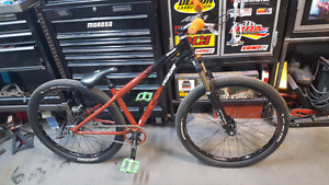 SPECIALIZED P2 CUSTOM