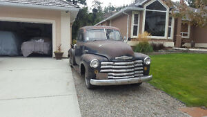 1948 Chevy Pick up 1 Ton
