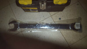"WESTWARD 1-7/8"", Ratcheting Combination Wrench - $25 (SURREY)"
