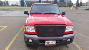 2008 Ford Ranger FX4 Low Kms Command Start Heated Drivers Seat