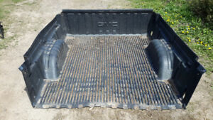 box liner for a gmc truck askjng 100.00 please call 902 538 8693
