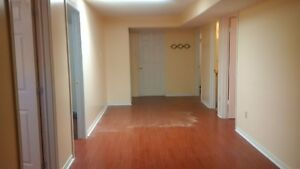 4 bedroom basement apartment