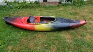 Lightly Used Kayak - Dagger Zydeco 9.0