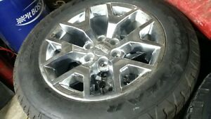 NEW & USED RIMS ''N'' TIRES  ALL BRANDS ALL SIZES
