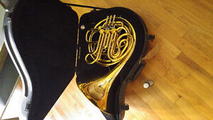 Bach French Double Horn for sale 1400 OBO