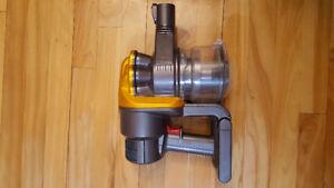 Dyson DC 16 Vacuum