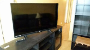 "TÉLÉ 50"" SMART 4K ULTRA HD (Philips) LED LCD"