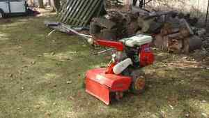 heavy duty rototiller  for rent or for hire
