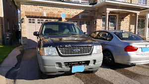2002 and 2004 Ford Explorer For Sale