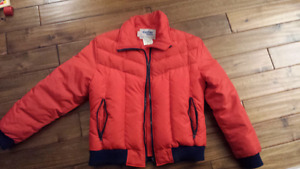 Down jacket. Great condition. Coat is very warm