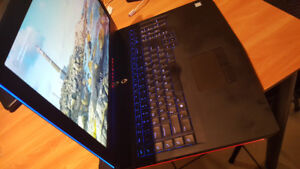 Alienware 17 r4 Brand New Condition !