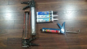 Caulking guns London Ontario image 1