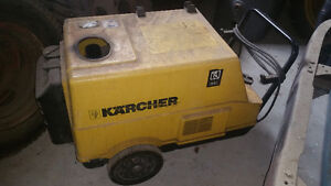 Karcher HDS 750 pressure washer Cambridge Kitchener Area image 3
