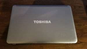 **MUST LOOK** Toshiba Satellite S855D-00D For Sale