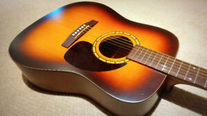 Songsmith Acoustic Electric by Simon and Patrick - $265