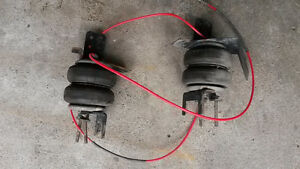 Firestone Airbags for 1st Gen Toyota Tacoma
