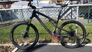 Rocky Mountain element mls 70