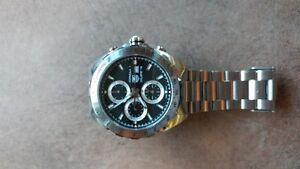 TAG HEUERMens Formula 1 Calibre 16 Chronograph Watch