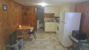 Single Apartment - sublet with option to take over lease