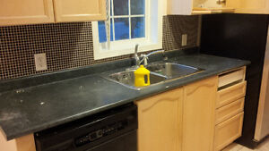 Used Kitchen and bathroom countertops for sale