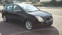 2009 Nissan Sentra AUTOMATIC 207,000km Safety/E-tested! Kitchener / Waterloo Kitchener Area Preview