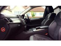 2014 Mercedes-Benz M-Class ML250 CDi BlueTEC AMG Sport 5d Automatic Diesel 4x4