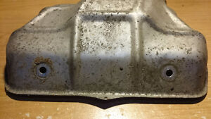 96-00 Honda Civic Manifold Heat Shield **NEGOTIABLE** West Island Greater Montréal image 3