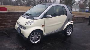 2005 Smart Car