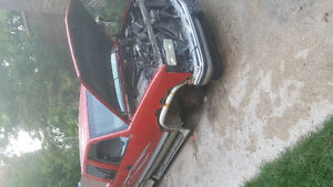 Parts to 1997 Chevy truck all parts Sarnia Sarnia Area image 1