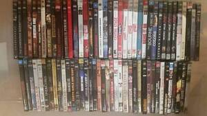 Bulk DVD's - 186 - Excellent Condition Ringwood East Maroondah Area Preview